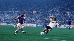 Euro 1988, l'unica gioia azzurra di Roberto Mancini