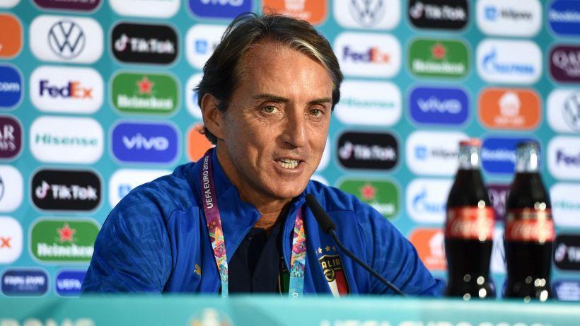 Euro 2020: Roberto Mancini spiega cosa deve fare l'Italia