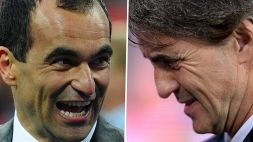 Mancini ritrova Martinez: l'amaro precedente del 2013