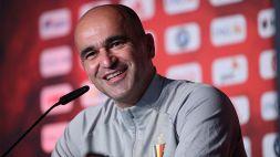 Euro 2020, Roberto Martinez già concentrato per gli Ottavi di Finale