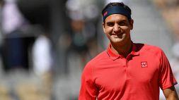 Ufficiale, Roger Federer parteciperà a Tokyo 2020