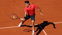 Roland Garros, Federer medita il ritiro