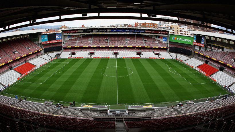 Euro 2020, l'Uefa risarcisce Bilbao per il cambio di sede