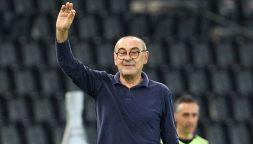 Lazio, Sarri porta il blocco Juve e importanti novità di mercato