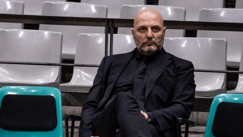 Sasha Djordjevic lascia la Virtus Bologna