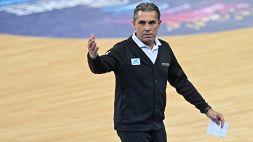 Scariolo dice addio ai Raptors: destinazione Virtus Bologna