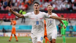 Euro 2020, de Ligt tradisce l'Olanda: Repubblica Ceca ai quarti