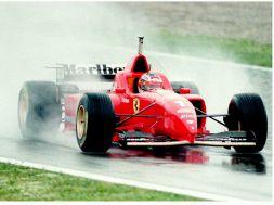 F1, Schumacher primo trionfo in Ferrari: 2 giugno indimenticabile