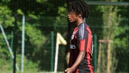 Calcio in lutto: addio all'ex Milan Seid Visin, aveva 20 anni