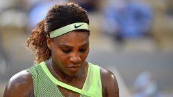 Tennis, Serena Williams non parteciperà ai Giochi Olimpici di Tokyo