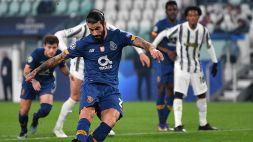 La Fiorentina guarda in casa Porto: Sergio Oliveira primo obiettivo