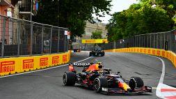 """F1, Perez: """"Male gli ultimi GP, mi sono ricaricato mentalmente"""""""