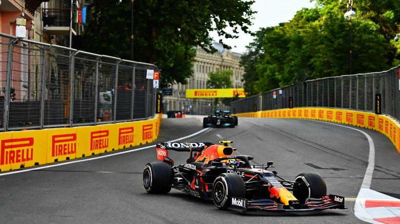 """F1, Perez: """"Vogliamo vincere il campionato"""""""