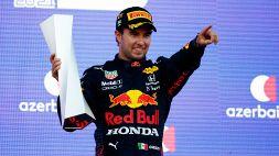 Red Bull, il rinnovo di Perez può aspettare