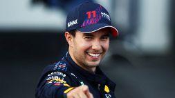 F1, Perez e la Red Bull ripartono con una nuova consapevolezza