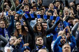 """L'Inter conquista Empoli, i tifosi eleggono l'eroe del """"Castellani"""""""
