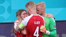 Dramma Eriksen: il Milan ha già pronto il premio per Kjaer
