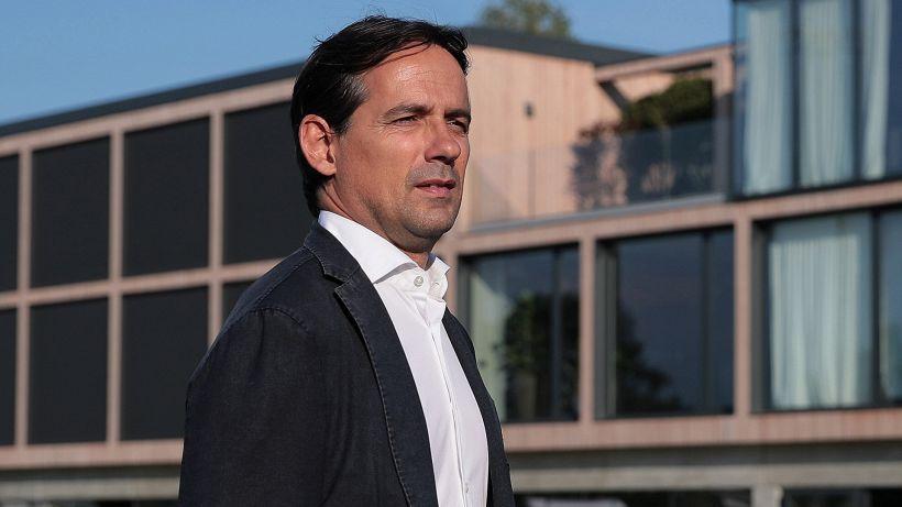 Mercato Inter, nuova idea per l'attacco: un ex contatta Inzaghi