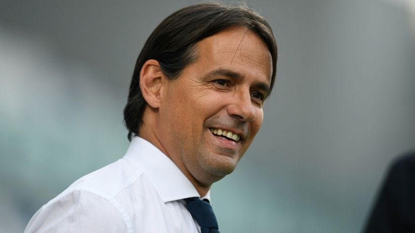 Simone Inzaghi è il nuovo allenatore dell'Inter: ufficiale