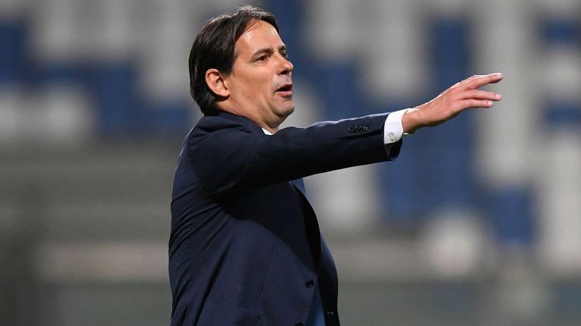 Mercato Inter: Simone Inzaghi ha già scelto il vice-Lukaku