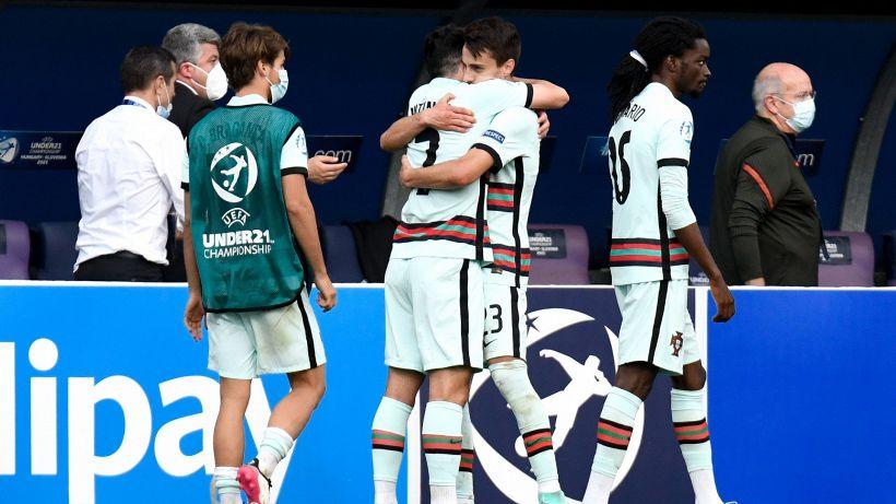 Europei Under 21: Germania e Portogallo volano in finale