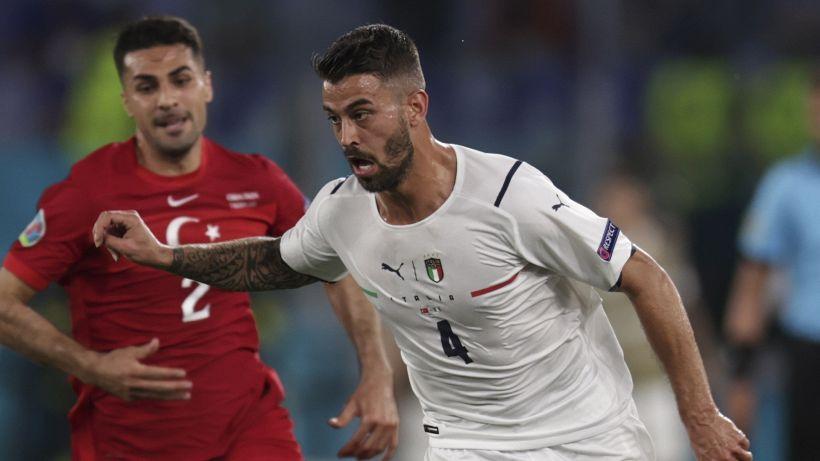 """Spinazzola è il man of the match: """"Avanti così"""""""