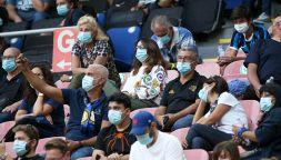 Euro 2020: tamponi, vaccini e controlli per i tifosi negli stadi
