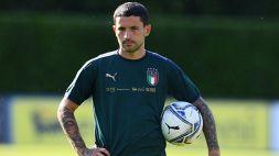 Euro 2020, la notizia più amara per Sensi: la decisione dell'Italia