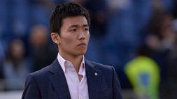 """Zhang elogia Conte: """"Chiederci Lukaku mossa decisiva"""""""