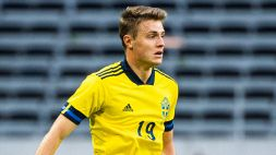 """Svezia, Svanberg: """"E' un girone complicato"""""""