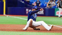 MLB: senza fine la crisi di Tampa e Chicago