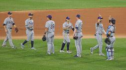 MLB: Tampa Bay piega i White Sox e allunga
