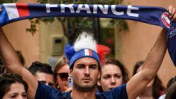 Ungheria-Francia a Budapest, sei tifosi francesi si perdono a Bucarest
