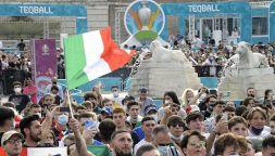"""Sarà Italia-Belgio, e i tifosi si chiedono: """"Italia che farai, ora?"""""""