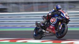 Superbike, Razgatlioglu vince gara-2 a Misano, Rinaldi secondo