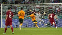 Ramsey batte Calhanoglu, anche in Italia scoppia la festa