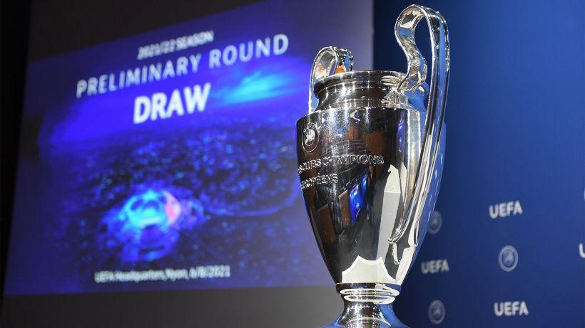 Juve, Real e Barca in Champions League: la risposta della UEFA