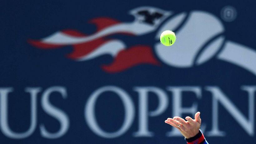 Tennis, via libera alla presenza del pubblico per gli US Open 2021