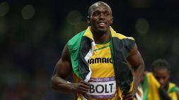 """Usain Bolt: """"Ho pensato di tornare a Tokyo, ma era l'ultima chance"""""""