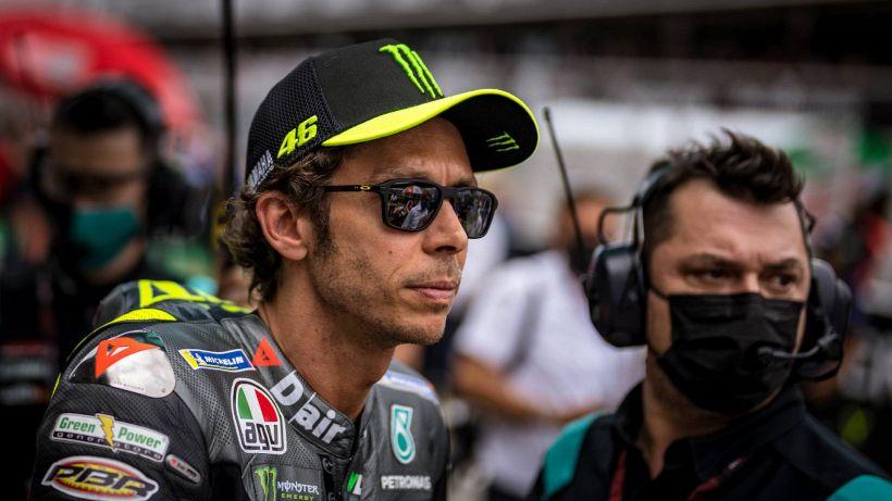 MotoGp, dalla Spagna clamorosa l'indiscrezione su Valentino Rossi
