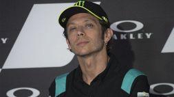 Motogp, Valentino Rossi: durissimo attacco alla Direzione Gara