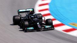 F1, Bottas in crisi: le parole di Berger