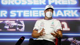 """F1, Bottas: """"Bello rivedere le Mercedes davanti"""""""