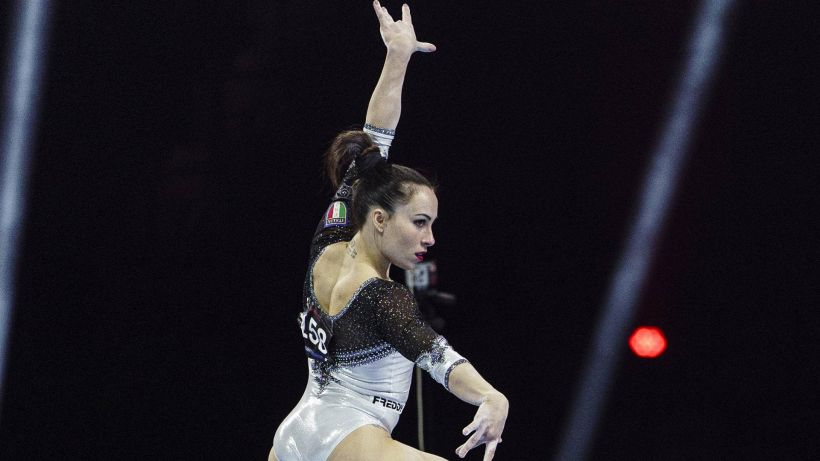Tokyo 2020, Vanessa Ferrari e Lara Mori si giocano il pass