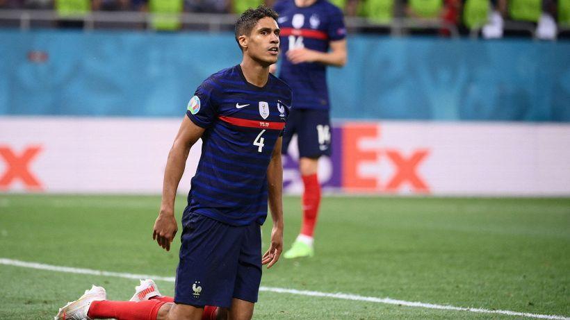 Euro 2020, la difesa della Francia finisce sul banco degli imputati