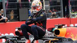 F1, Gp Francia: Verstappen batte Hamilton, male le Ferrari