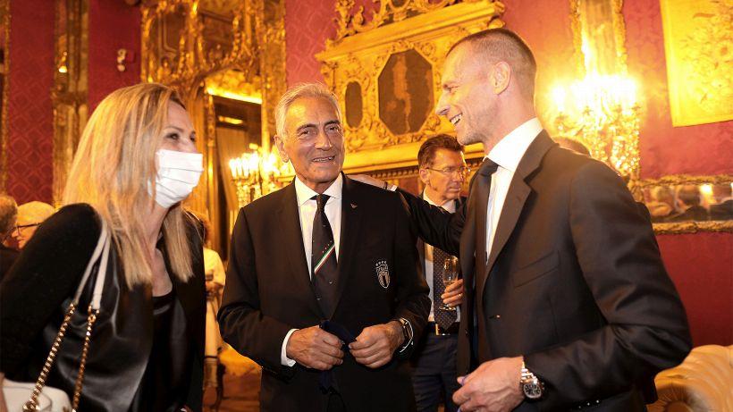Calcio, l'Italia vuole candidarsi per ospitare un Grande evento: le parole della Vezzali