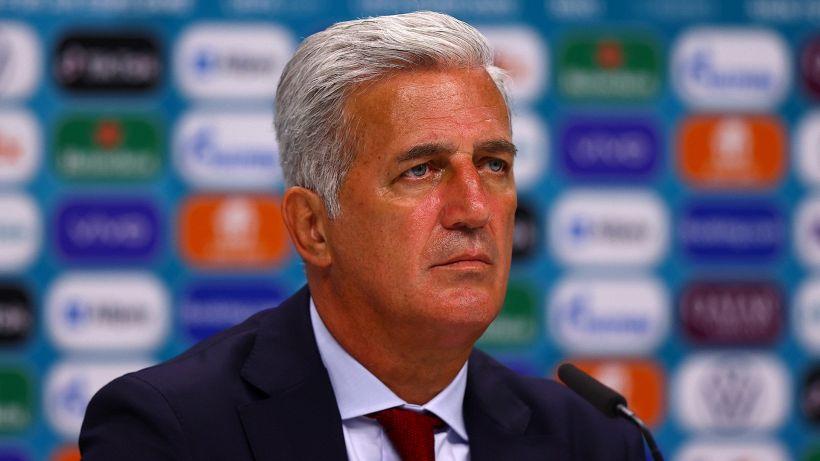 Euro 2020: la Svizzera è arrivata in Italia