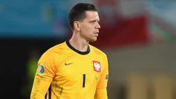 Euro 2020, Szczesny applaude Lewandowski e la crescita della sua Polonia