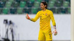 Euro 2020, Italia-Svizzera: il sogno di Yann Sommer